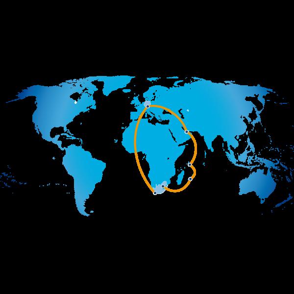 karte-afrika-und-indischer-ozean