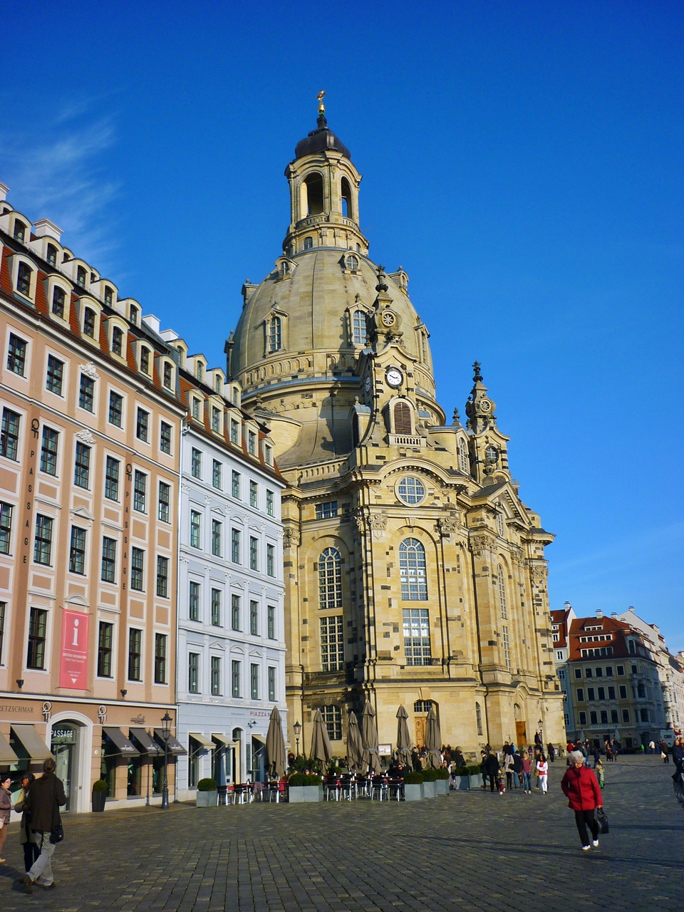 Städtereise Berlin: 4 Tage/3 Nächte inkl. Bahnticket 2 ...